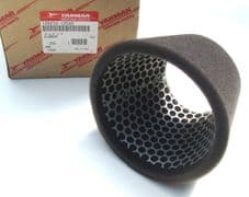 Yanmar Temperature Switch and Air Filter